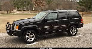 1998 jeep laredo 1998 jeep grand 5 9 limited jeepforum com