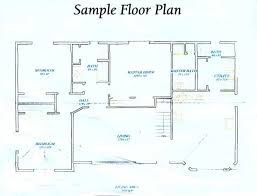 design your own floor plans 25 collection of how to design your own home floor plan ideas