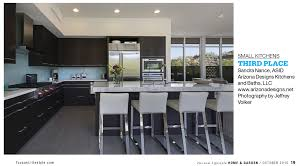 Winning Kitchen Designs Award Winning Kitchens