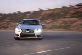 lexus ct200h vs acura tsx sport wagon 2015 lexus ls 460 first test motor trend