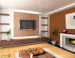 living room paint ideas with wood trim accent chests mid century