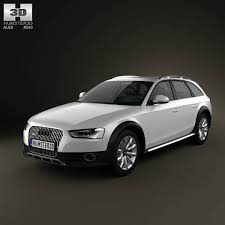 audi a4 allroad 2013 price audi a4 allroad 2013 3d model from humster3d com price 75
