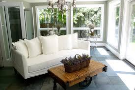 Concept Ideas For Sun Porch Designs Cottage Style Sunrooms Hgtv