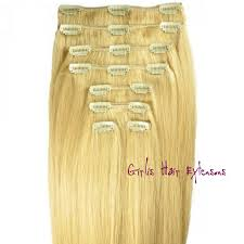 extensions clip in girlis luxury hair extensions 120g clip in hair extensions