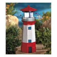 Lighthouse Garden Decor Amish Crafted Lighthouse Light House Lawn Yard Ornament Wooden