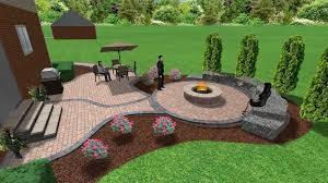 design patio design tool simple backyard designs modern pictures