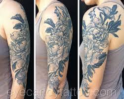 randy muller ll eyecandy tattoo new orleans tattooing