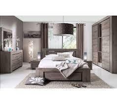 but chambre a coucher adulte lit 140x190 cm sarlat h32 103 lits but