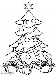 free printable christmas coloring pages kids crafty morning