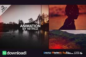 inspired reel videohive project free download free after