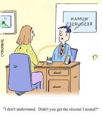 Bring Resume To Interview 64 Best Cartoons Job Application Images On Pinterest Job