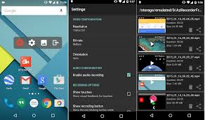 record on android how to record screen on android lollipop phone and tablet