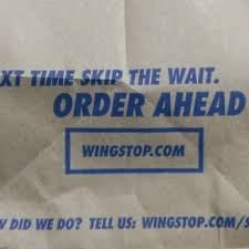 wingstop 89 photos 157 reviews chicken wings 3127 baldwin