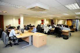 Google Ireland Office Head Office Dublin Approach People Recruitment Office Photo