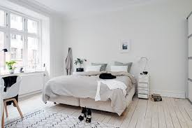 bedroom attractive awesome bedroom design in scandinavian style