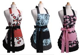 flirty aprons s day sale six styles of aprons for 9 43