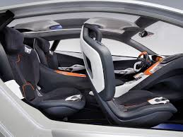concept cars desktop wallpapers ford iosis concept