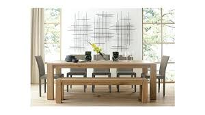 crate and barrel dining table set crate and barrel dining best crate and barrel dining room tables