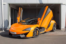 orange mclaren price mclaren 570 s hire from sportscarhire sports car hire