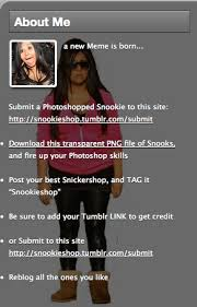 Snooki Meme - snookieshop know your meme
