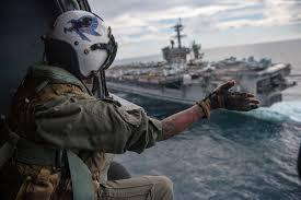 Naval Strike Maps Usni News Fleet And Marine Tracker Jan 8 2018