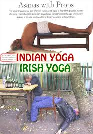 Drunk Yoga Meme - irish yoga meme yoga best of the funny meme
