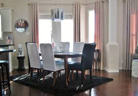 Black Velvet Dining Room Chairs by Foxy Image Of Dining Room Decoration Using Square Tapered Wooden