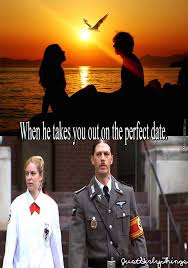 Perfect Date Meme - when he takes you out on the perfect date by goomaman meme center