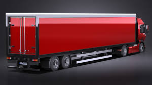 semi truck generic semi truck with trailer 2016 squir