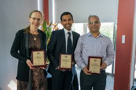 The Winner Of New Zealand by Scopus Award Winners For Australia And New Zealand Announced New
