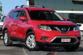 nissan x trail airbag recall australia 2011 nissan x trail black constant variable 94 497km qld