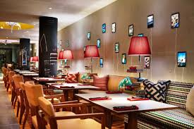 Hotel Interior Design Singapore Modern Millennial Memorable The M Social Hotel In Singapore