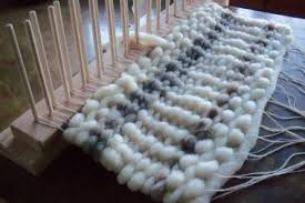 Rug Weaving Looms Peg Looms A Simple Way To Create Home Furnishings Ready Nutrition