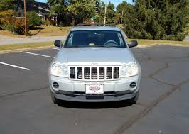 2006 jeep grand cherokee laredo 4 4 automobile exchange