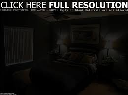 dark bedrooms home design ideas