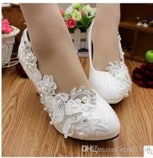 women high heels manual diamond bud silk butterfly wedding