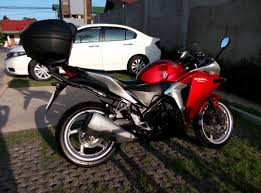 honda cbr 250 for sale honda cbr250r abs cheap with givi box central bangkok u0026 region