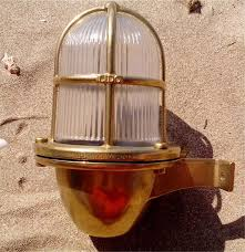 Nautical Wall Sconce Indoor 18 Best Outdoor Brass Lights Images On Pinterest Led Chandelier