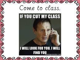 Classroom Rules Memes - 6th grade meme rules
