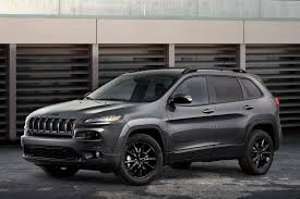 jeep cherokee ads jeep altitude models return with 2014 cherokee grand cherokee and