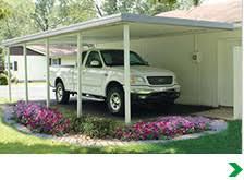 Attached Carports Carports U0026 Shelters At Menards