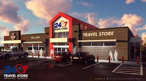 New abilene store coming soon 24 7 travel stores