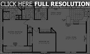 bedroom house plans under 1000 square feet 1 unbelievable foot
