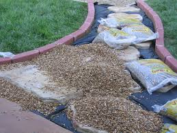 garden gravel home depot home outdoor decoration