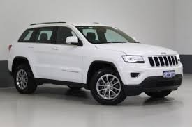 2016 jeep cherokee sport white 2016 jeep grand cherokee wk my15 laredo 4x2 white 8 speed sports
