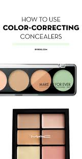 Color Concealer Best 20 Color Correcting Wheel Ideas On Pinterest Color Theory