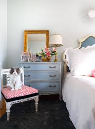 Eclectic Bedroom Decor Ideas Amazing Distressed Antique White Dresser Decorating Ideas Gallery