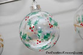 ornaments painted ornaments tole painted