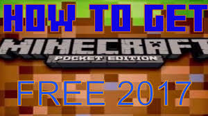 minecraft pe free android how to get minecraft pe for free android 2017