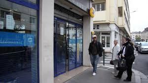 bureau de poste angers un bureau de poste ferme à lisieux incompréhension des clients